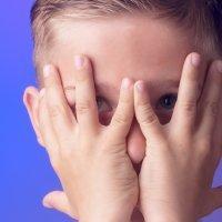 El miedo en niños de 7 a 8 años