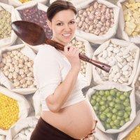 Beneficios de las legumbres en el embarazo