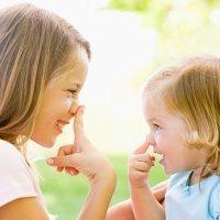 Diez beneficios de los juegos de mímica para los niños