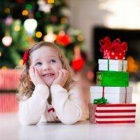 Ideas para vivir la magia de la Navidad con los niños