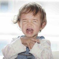 Síntomas de una mala adaptación del bebé a la guardería