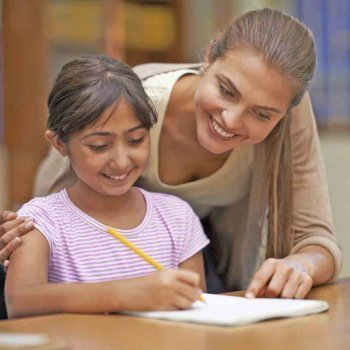 Pautas para profesores de niños TDAH