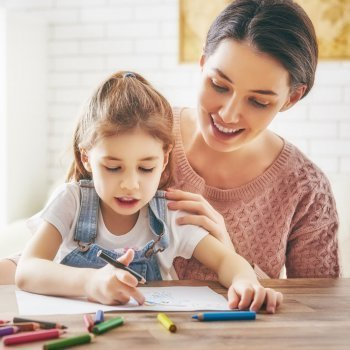 Cómo enseñar a los niños a aprender