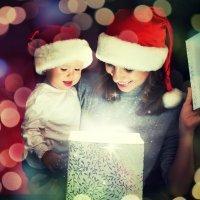 Qué regalar a bebés de 1 y 2 años por Navidad