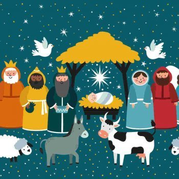 Gozos. Novena de Aguinaldos para Navidad