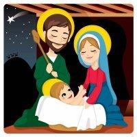 Oración al Niño Jesús. Novena de Aguinaldos para Navidad