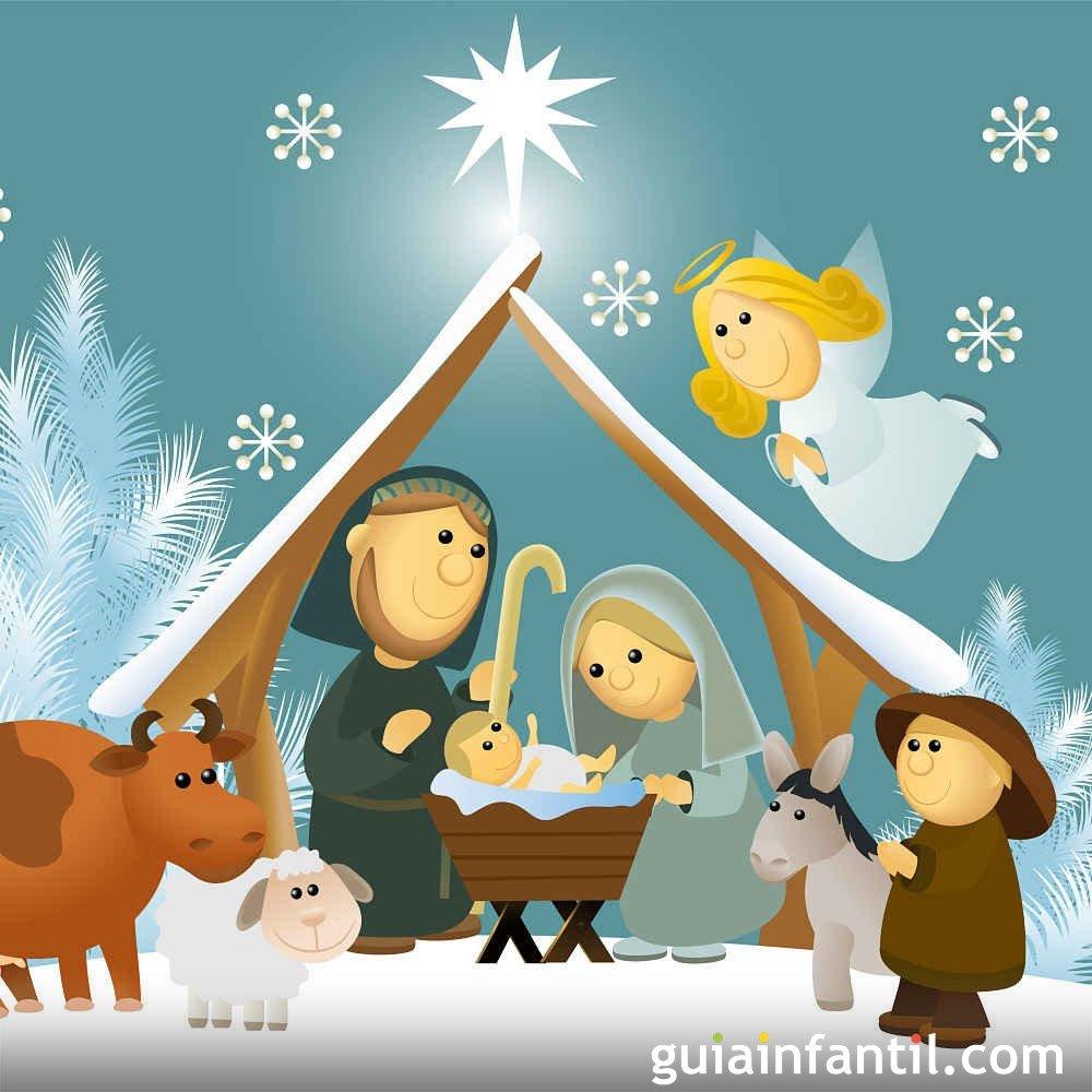 Novena De Aguinaldos Tradiciones Para Niños En Navidad