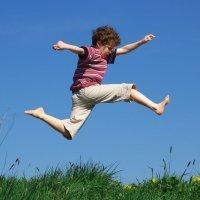 Déficit de atención e hiperactividad en niños