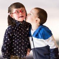 Los hermanos de niños especiales también tienen necesidades