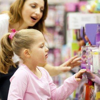 Por qué no dar a nuestros hijos todo lo que podemos