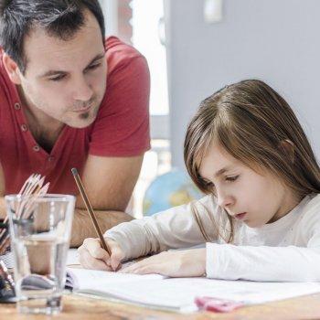 Técnicas de estudio para alumnos de primaria con TDAH