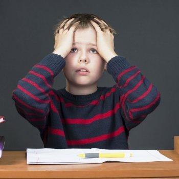 Ejercicios de lectoescritura para niños con dislexia