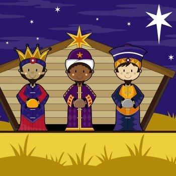 Érase una vez una noche de Reyes