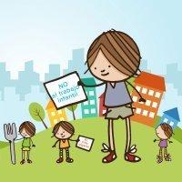 El Niño Gigante. Cuento infantil sobre los Derechos del niño