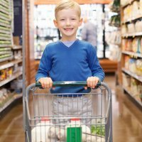 Alimentos en conserva para niños: lo bueno y lo malo