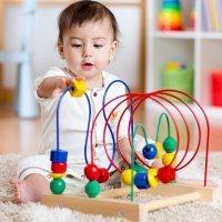 Por qué comprar a los niños juguetes de madera