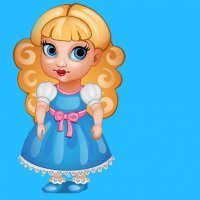 Mi muñeca Rebeca. Poema didáctico para niños