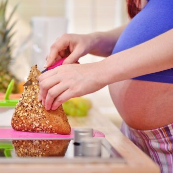 Embarazo y celiaquía