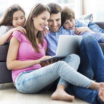 Qué son los padres Millennials