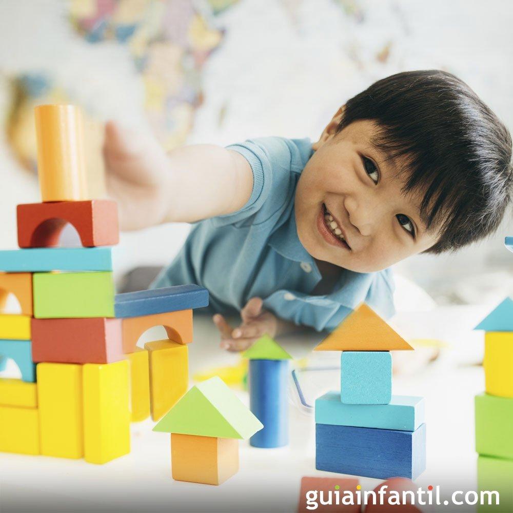 Juguetes Adecuados Para Ninos Con Autismo