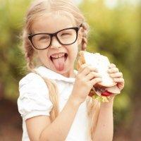 Nutrientes que aportan energía a los niños