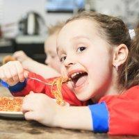 Menú semanal infantil para niños celíacos
