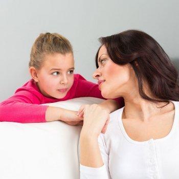 Cómo hablar del suicidio a los niños