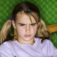 Síndrome negativista desafiante de los niños