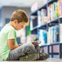 Problemas de lectura más comunes en los niños