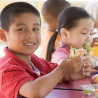Menú semanal para niños diabéticos