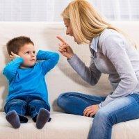 Ocho alternativas para evitar pegar a los hijos