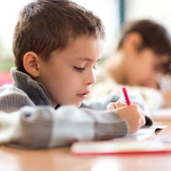 Cómo enseñar a los niños a subrayar textos