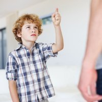 TDAH y Trastorno negativista desafiante en niños