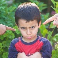 El error de educar al niño en la culpabilidad