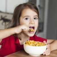 Riesgos de eliminar el gluten si el niño no ha sido diagnosticado