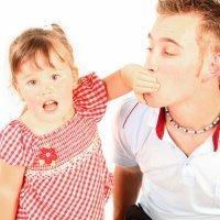 Niños ariscos o poco cariñosos