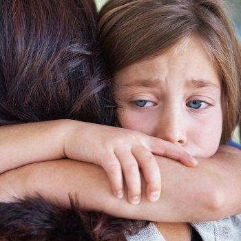 Cómo educar a niños muy sensibles
