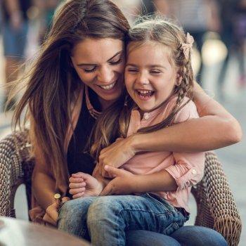 El apego seguro en la infancia clave para el desarrollo del niño