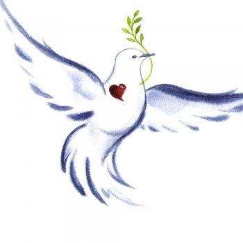 Vuela la paloma