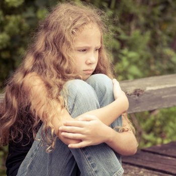 Trastorno de ansiedad anticipatorio en niños