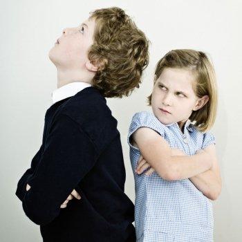 Hermanos de niños con TDAH