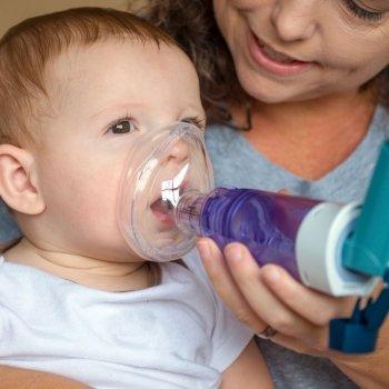 Preguntas y respuestas sobre el asma o bronquitis de repetición en niños