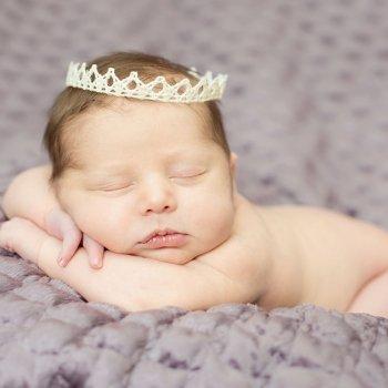 Nombres de la realeza española para bebés