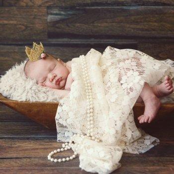 Nombres de la realeza inglesa para bebés