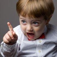 8 consejos para padres de niños tiranos y con síndrome del emperador