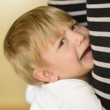 El síndrome de la madre ausente