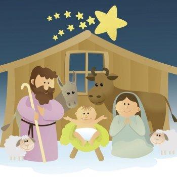 ha llegado navidad la familia alegre esta instrumental music
