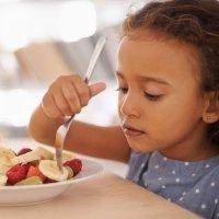 Cómo bajar el colesterol en los niños