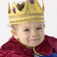 Nombres de la realeza noruega para bebés