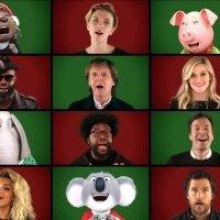 Wonderful Christmastime. Villancico en inglés para niños